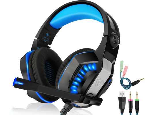 Gaming Headset with Mic Promo Discount Code