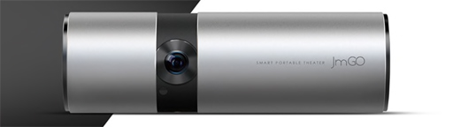 Home Smart Portable Projector