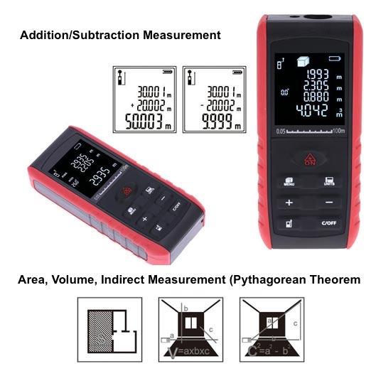 Laser Distance Measurer Promo Discount Code