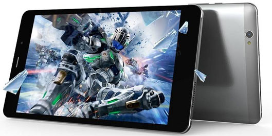 Original Box Cube Free Young X5 Tablet