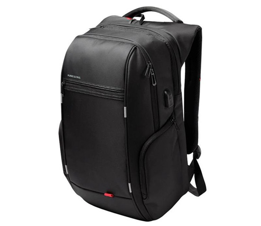 Travel Backpack with USB Charging Port for laptops