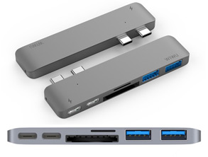 USB Hub for MacBook review