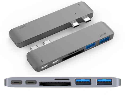 USB Hub for MacBook
