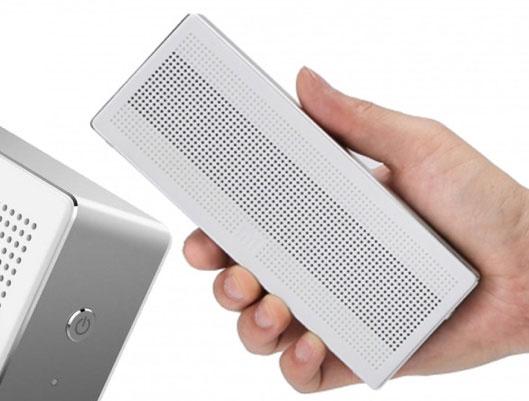 Xiaomi Mi Square Box Speaker Promo Discount Code