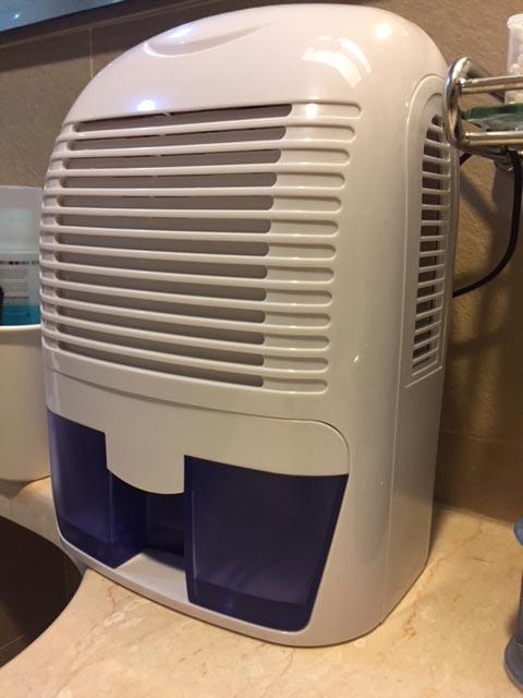 Best Portable Mini Dehumidifier Xrow Air Dryer for Home