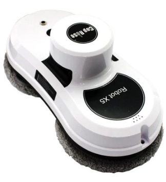 Cop Rose X5 Smart Window Cleaning Robot Cleaner
