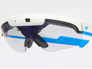 Everysight Smart AR Glasses for Cyclists