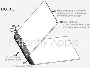 Future MacBooks Will Be Flexible