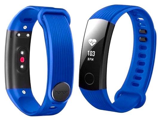 Huawei Band 3 Smartband Blue