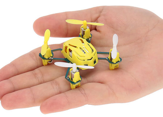 Hubsan NANO Mini Drone Q4 H111