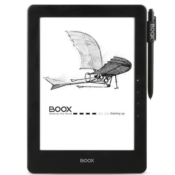 Best Budget Convertible ONYX BOOX N96ML Carta+ E-Reader