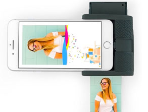 Prynt – Smartphone Accessory for Printing Instant Photos