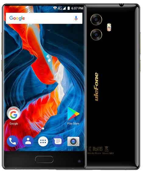 Ulefone MIX 4G Smartphone
