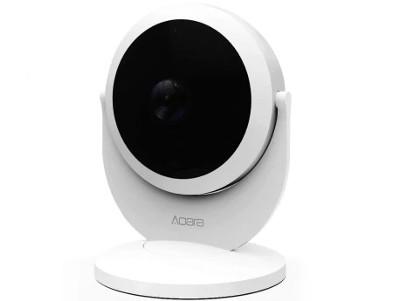 Xiaomi Mijia Aqara Home Security Smart Ip Camera Linkto Tech