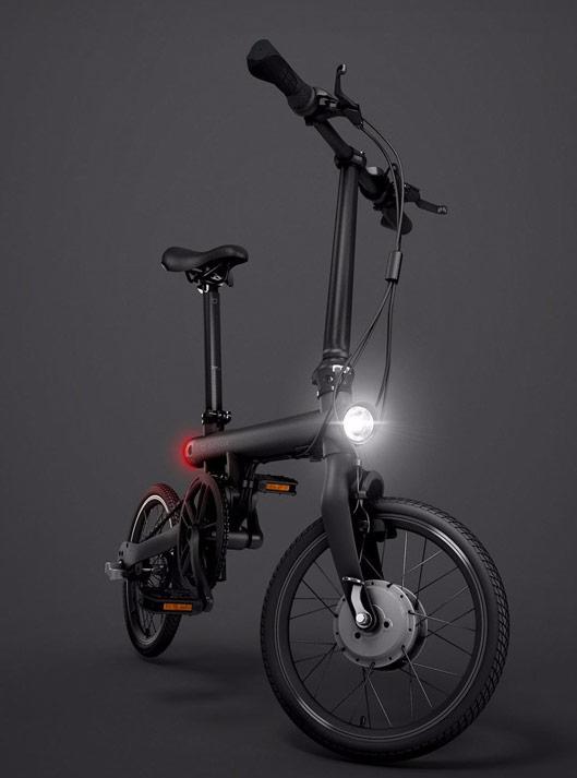 Xiaomi QiCYCLE EF1 Smart Bicycle