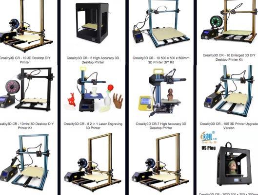 3D Printers Promo Discount Code