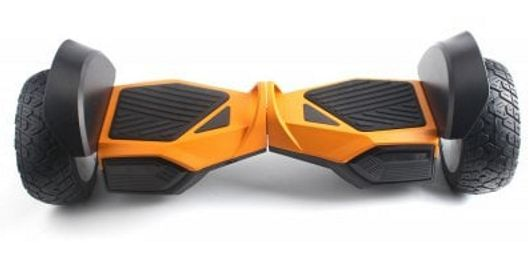8.5-inch Hoverboard