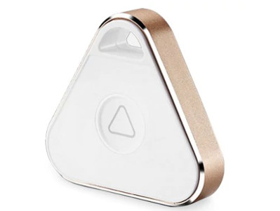 Alarm Anti-lost Tracker