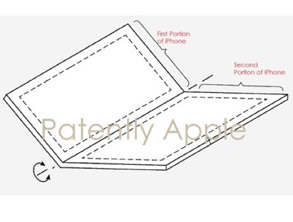Apple Will Make a Flexible Smartphone