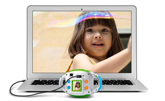 Best Gift for Kids Creative Digital Camera
