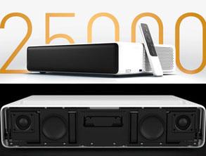 Coupon Deals Xiaomi Mi Laser Projector