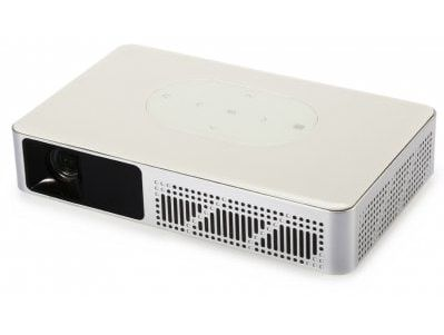 DLP 3D Smart Projector