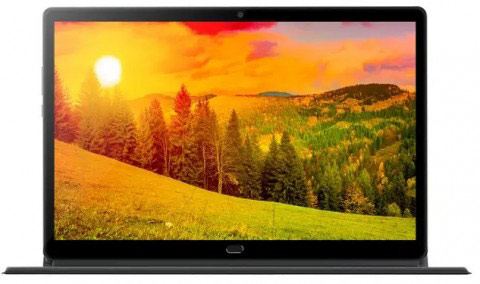 New Chuwi CoreBook – Compact Tablet