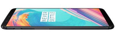 OnePlus 5T Phablet