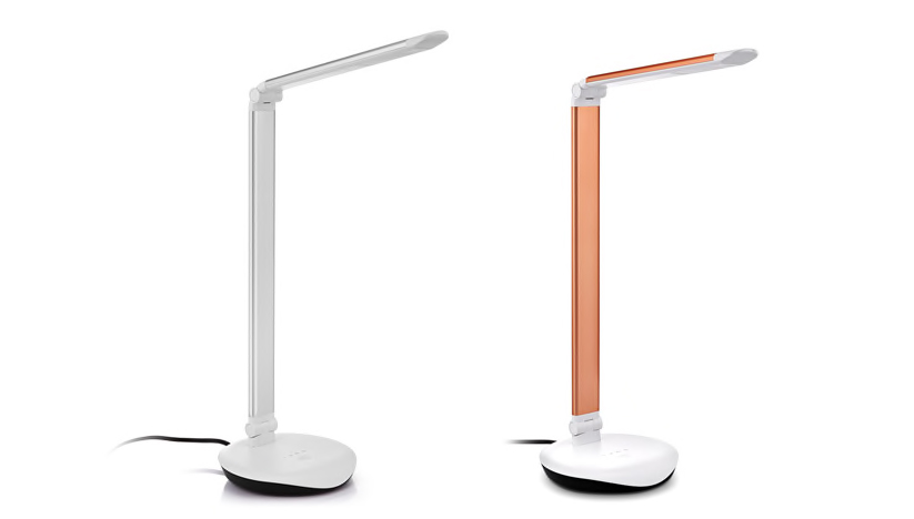 PHILIPS Lever LED Desk Light deals
