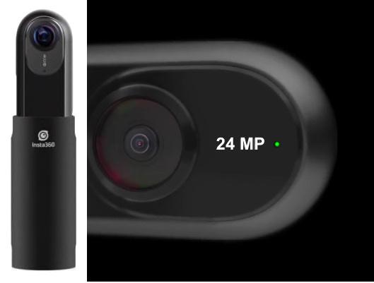 Phone Panoramic Camera