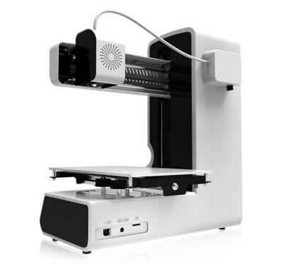 Portable Mini 3D Printer