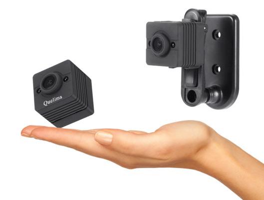 Quelima SQ12 FHD Night Vision camera