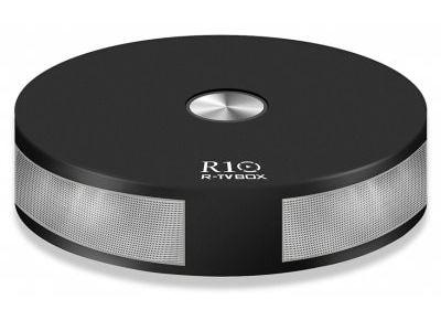 R10 4K TV Box