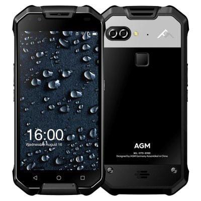 Rugged AGM X2 4G Waterproof Smartphone