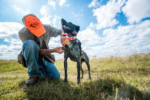 SafeShoot Gadget for Safe Hunting