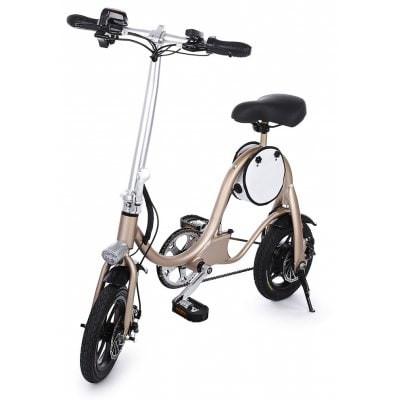 Smart Folding Bike