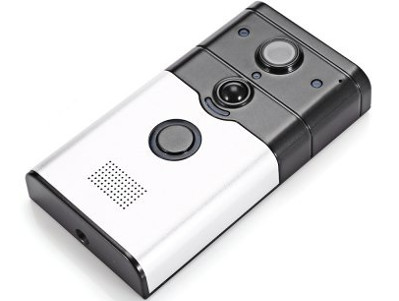Smart WiFi Camera Doorbell