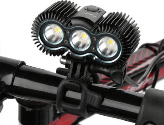 Super Bright LED Bike Light
