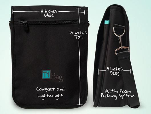 TiBag Daily Bag