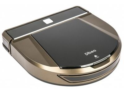 Wireless and Bagless Robot Vacuum Cleaner