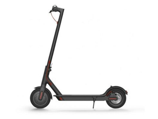 Xiaomi Electric Scooter photo
