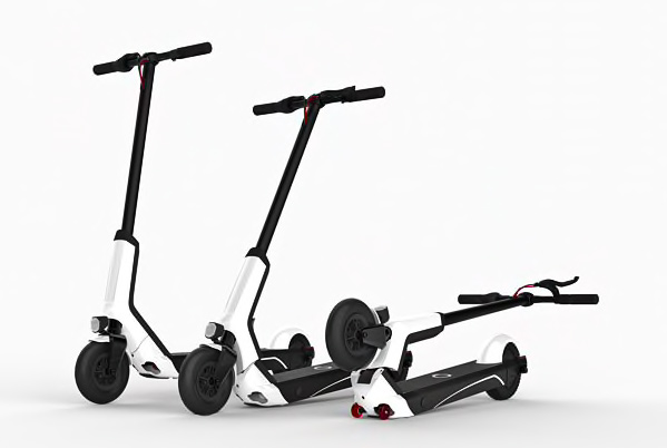 Xiaomi EUNI Folding Electric Scooter