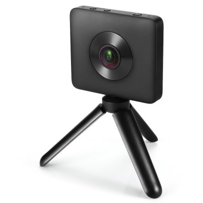 Xiaomi Mijia Panorama Action Camera