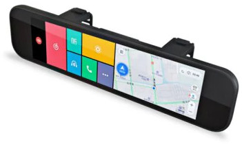 Xiaomi Rearview Mirror