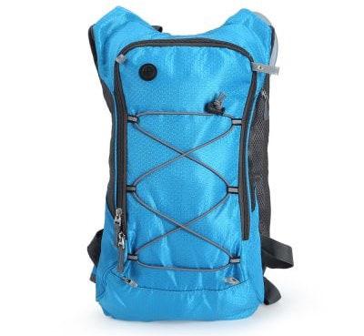 10L Solar Backpack