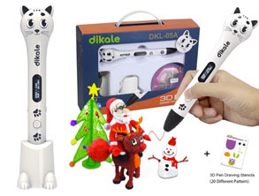 3D Drawing Pen for Kids