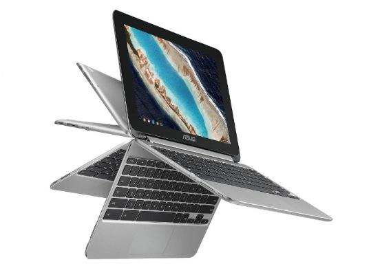 Chromebook Flip 10.1