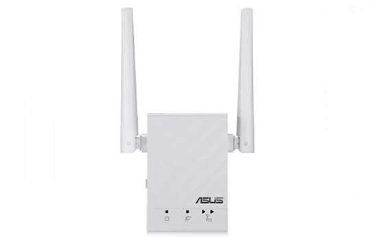 ASUS RP - AC51 AC750 Dual-band WiFi