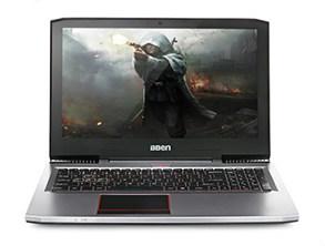 BBEN G16 Notebook 128GB SSD Windows 10 Home