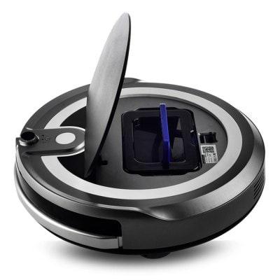 Best Budget Smart Robotic Vacuum Cleaner